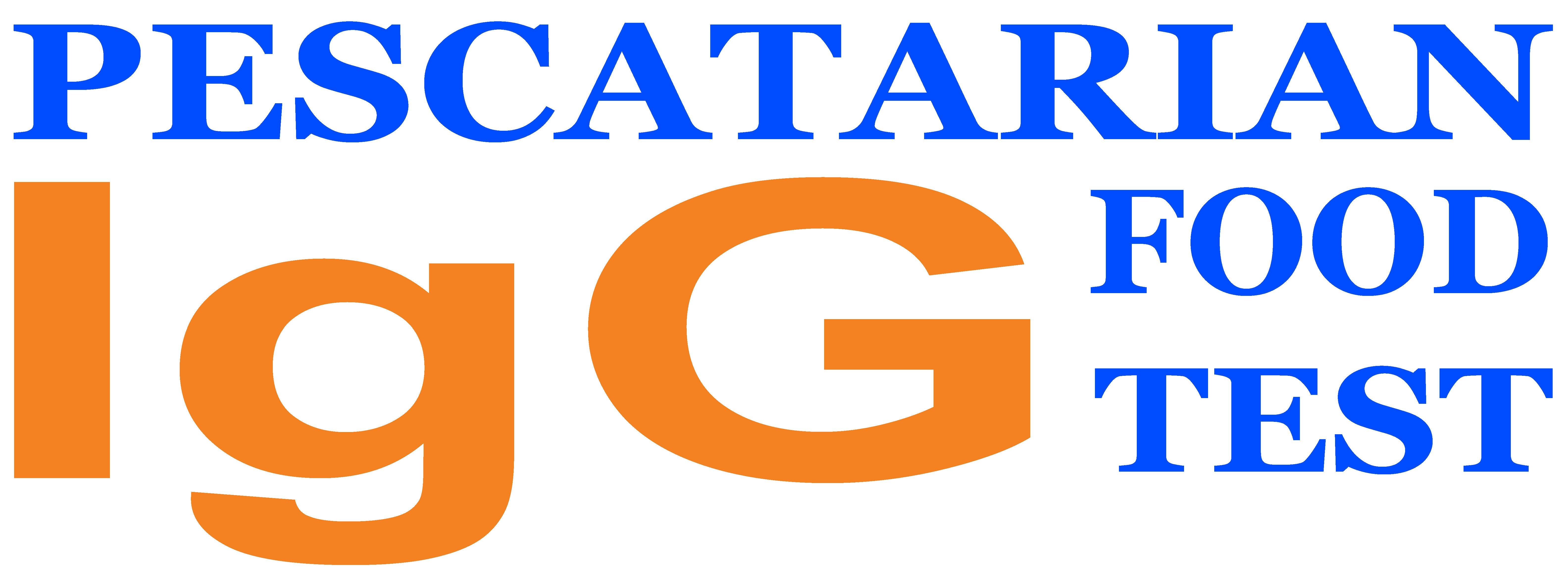 Logo Pescatarian