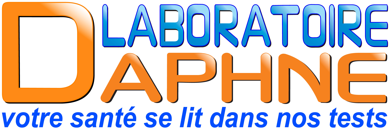 Logo Laboratoire Daphne